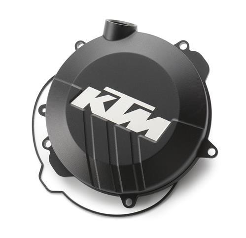 KTM POWER PARTS KTMパワーパーツ エンジンカバー Clutch cover,outside [クラッチカバー アウトサイド]