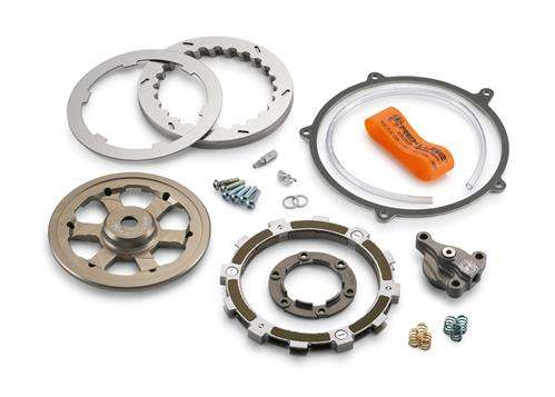 KTM POWER PARTS KTMパワーパーツ Rekluse EXP 3.0 auto-clutch kit [【リクルス】EXP 3.0 オートクラッチキット]