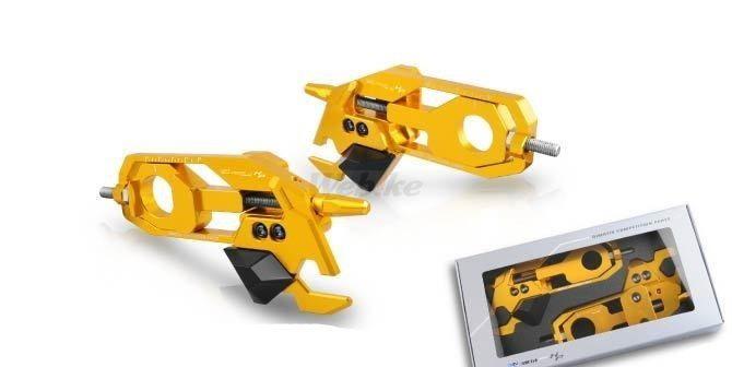 Dimotiv ディモーティヴ ベルトアジャスター (Belt Adjuster) TMAX530 TMAX530 TMAX530