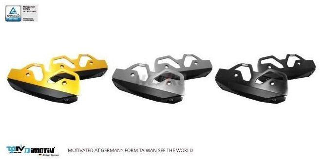 Dimotiv ディモーティヴ フレームスライダー(Frame Slider) C600S sport C600S sport