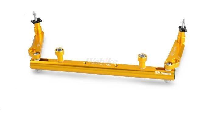 Dimotiv ディモーティヴ マルチファクショナルクロスバー (Multifunctional Cross Bar) T-MAX 530 12-16