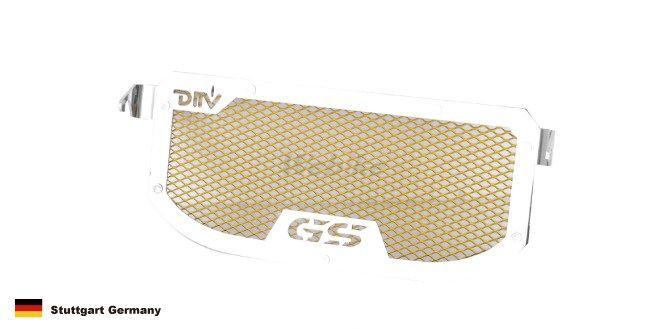 Dimotiv ディモーティヴ オイルクーラープロテクティブカバー(Oil Cooler Protective Cover) R1200GS R1200GS Adventure
