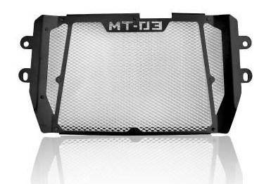 Dimotiv ディモーティヴ コアガード ラジエータープロテクタースタンダード カラー:シルバー MT-03 (2015-)