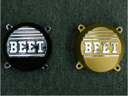 BEET ビート エンジンカバー ポイントカバー ZRX400 ZRX400II