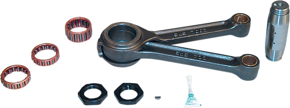 S&S CYCLE エスアンドエス サイクル その他エンジンパーツ コネクションロッド L84-99EVO 【S&S CONNECT ROD L84-99EVO [DS194027]】