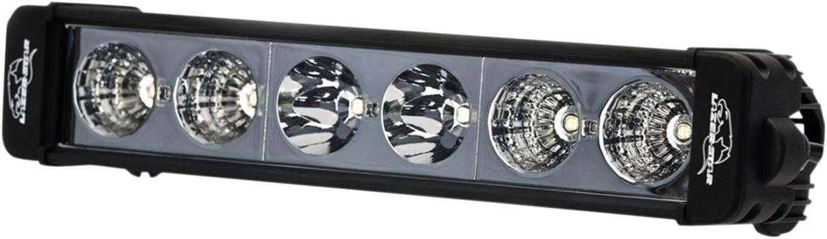 LAZER STAR レイザースター その他電装パーツ ライトバー 6 LED 12 コンビ 【LIGHT BAR 6 LED 12 COMBI [2001-0870]】