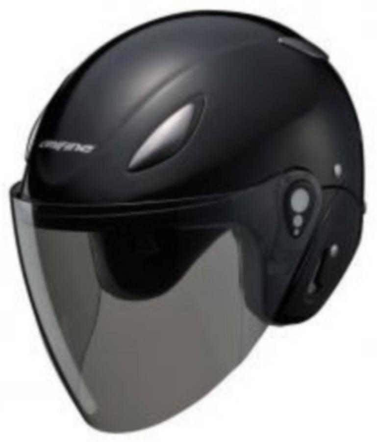 HONDA RIDING GEAR ホンダ ライディングギア ジェットヘルメット amifine FH1 ヘルメット