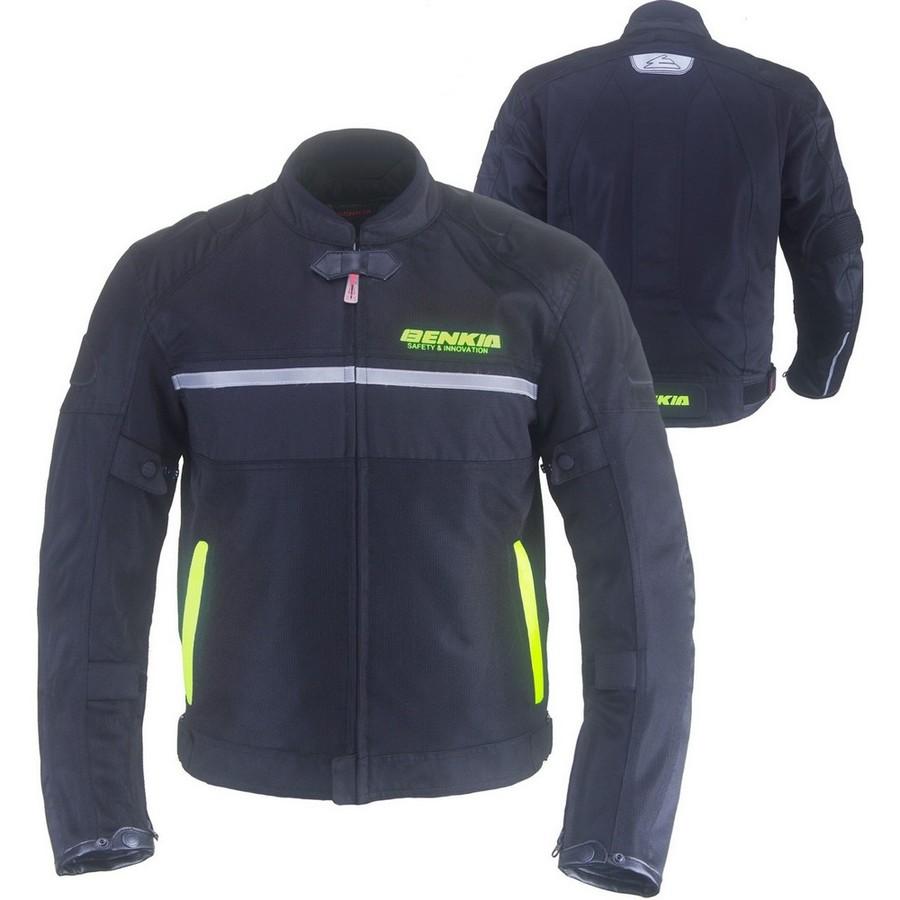 BENKIA ベンキア メッシュジャケット HDF-JS06 スプリング&サマージャケット サイズ:2XL