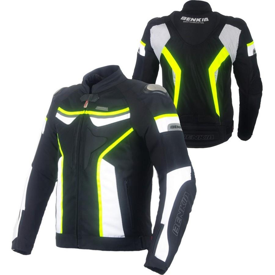 BENKIA ベンキア HDF-JW41 3シーズンジャケット(スプリング/サマー/オータム)