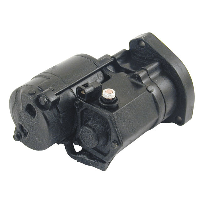 SPYKE STARTER スパイクスターター その他電装パーツ STARTER 1.4KW 89-93 FLT (NU) (EXCL. OTHER MODELS)