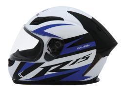 Thai Yamaha OEM Accessories タイヤマハ純正アクセサリー フルフェイスヘルメット サイズ:L