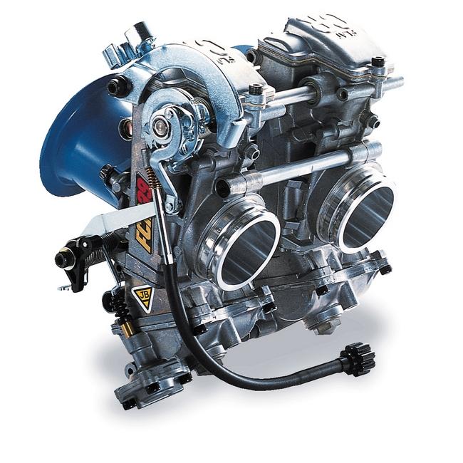 JB POWER(BITO R&D) JBパワー(ビトーR&D) FCRキャブレター V-max 1200