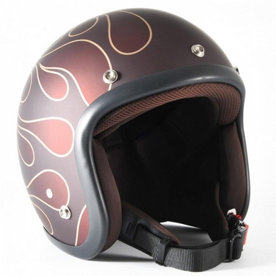 72JAM 72ジャム ジェットヘルメット STEALTH サイズ:XL(60-62cm未満)