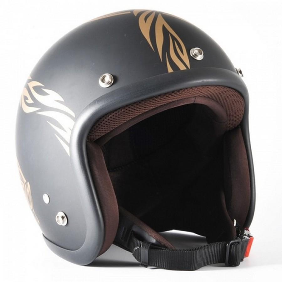 72JAM 72ジャム ジェットヘルメット NATURAL LAW