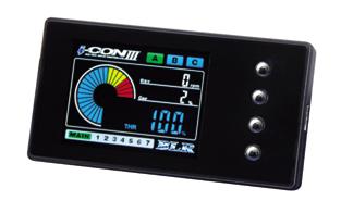 BLR ブルーライトニングレーシング インジェクション関連 i-CON III インジェクションコントローラー YZF-R125 09-13