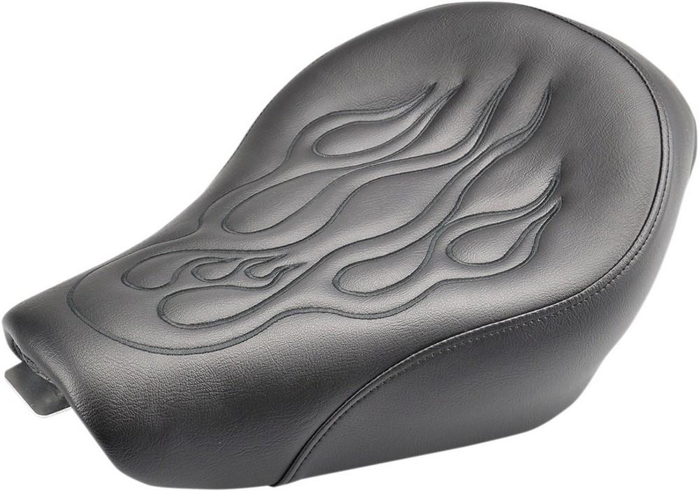 SADDLEMEN サドルメン シート本体 シート タトゥー FLM XL 4.5 【SEAT TATTOO FLM XL 4.5 [0804-0647]】