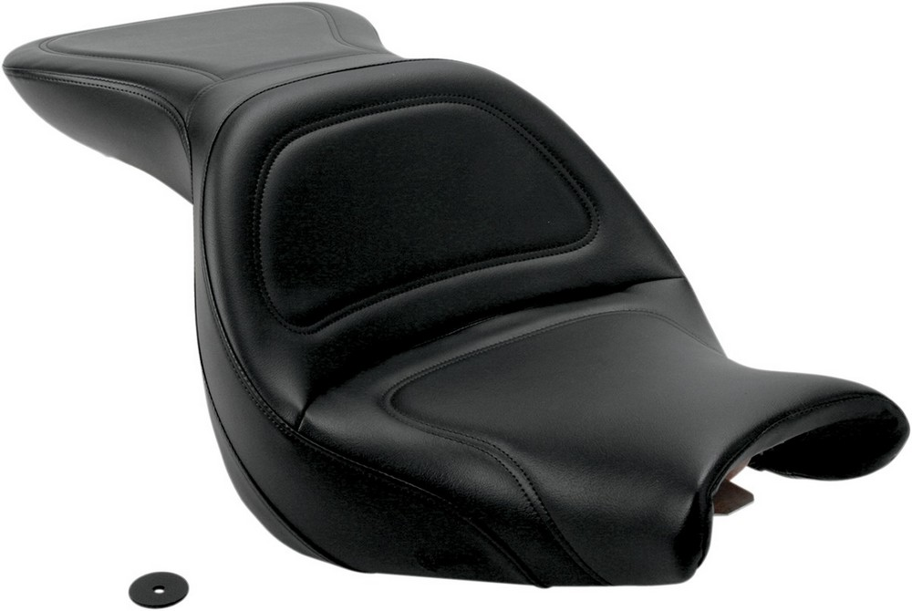 SADDLEMEN サドルメン シート本体 シート EXPLORERモデル VT750 AERO用 【SEAT,EXPLORER VT750 AERO [0810-0235]】 VT750C Shadow Aero 2004 - 2009
