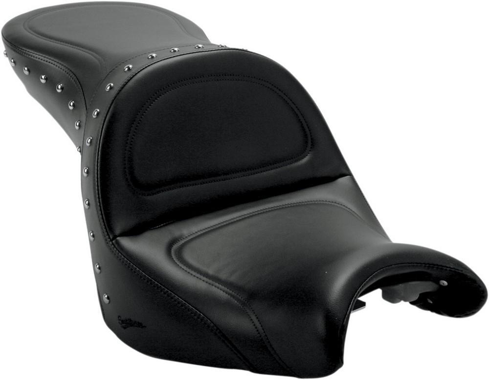 SADDLEMEN サドルメン シート本体 シート EXPLORER SPECIALモデル VN2000用 【SEAT EXPL SPEC VN2000 [0810-0371]】