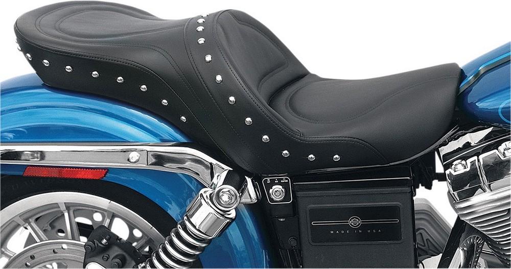 SADDLEMEN サドルメン シート本体 シート EXPLORER SPECIALモデル DYNA用 【SEAT,EXPL SP DYNA [0803-0133]】