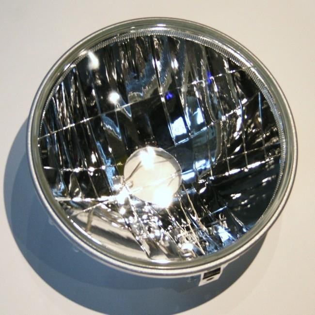 MOON FIELD ムーンフィールド KINGDOM ヘッドライト本体・ライトリム/ケース マルチリフレクターヘッドライト XJR1200 XJR1300