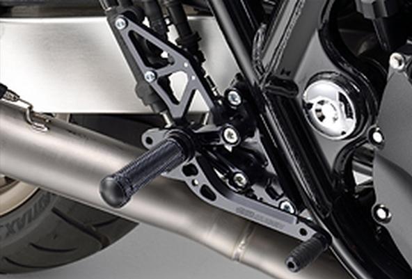 【在庫あり】無限 MUGEN ステップキット CB1300スーパーフォア CB1300スーパーボルドール