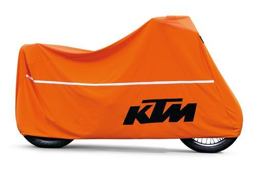 KTM POWER PARTS KTMパワーパーツ バイクカバー 屋内用保護カバー