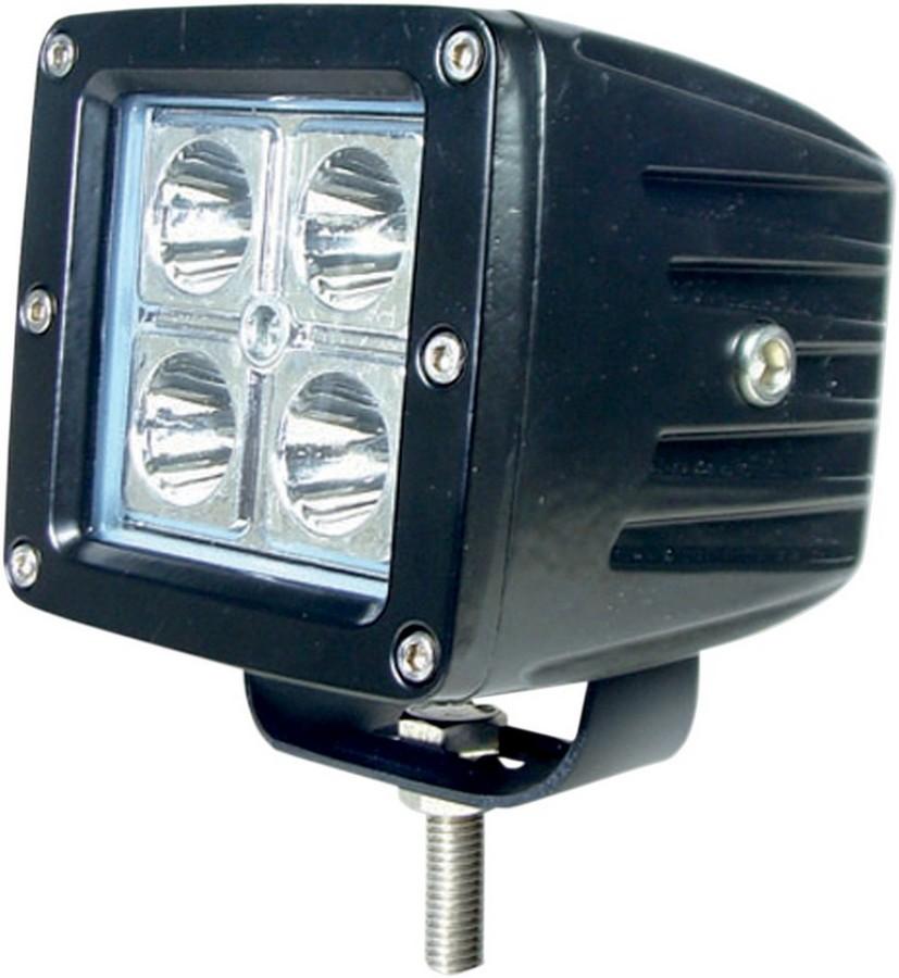 "BRITE-LITES ブライトライツ トレーラーランプ LED SPOT 4"" スクエア 【LIGHT LED SPOT 4""SQUARE [2001-0705]】"