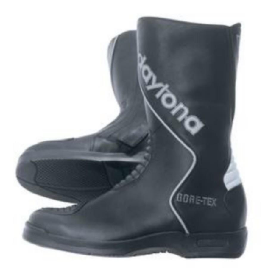 Daytona Boots デイトナブーツ オンロードブーツ DAYTONA VOYAGER GTX BLACK サイズ:36