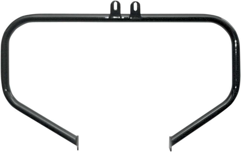 LINDBY リンビー ガード・スライダー ユニバー ブラック VSTAR1100 1998-10用【UNIBAR VSTAR1100 98-10BLK [0505-0915]】