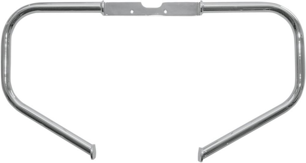 LINDBY リンビー ガード・スライダー ユニバー クローム VTX1300R 2001-10用【UNIBAR VTX1300R 01-10 CHR [0505-0918]】