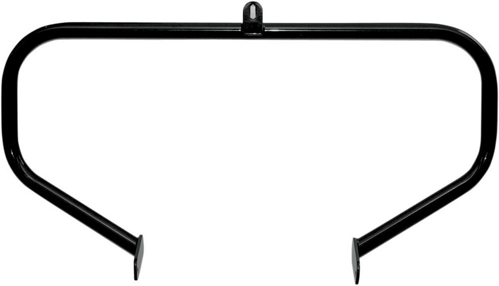 LINDBY リンビー ガード・スライダー ユニバー ブラック VULCAN900 2006-10用【UNIBAR VULCAN900 06-10BLK [0505-0957]】 VN900B Vulcan Classic 2006 - 2015