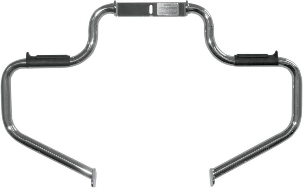 LINDBY リンビー ガード・スライダー MULTIBAR VTX1800R02-10CHR [1624-0100]