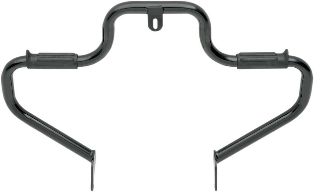 LINDBY リンビー ガード・スライダー MULTIBAR BLACK 91-17 FXD [1624-0108]