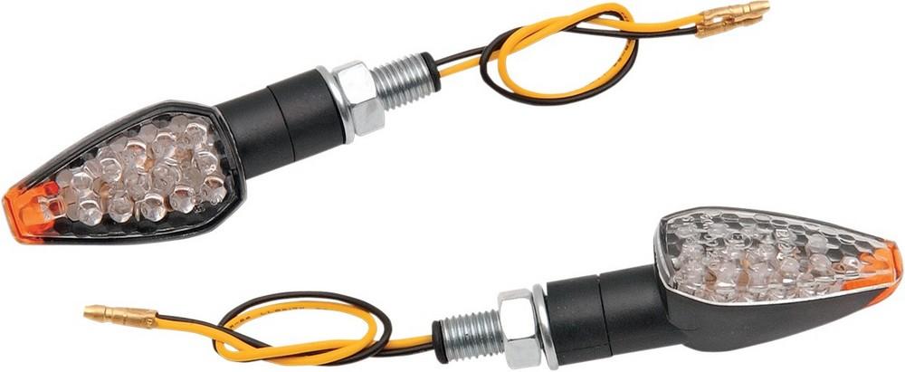 K&S TECHNOLOGIES ケイアンドエステクノロジーズ ウインカー MARKER LGHT S/F MINISTALK [2040-0316]