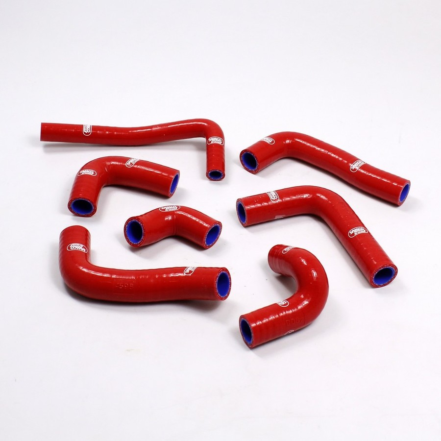SAMCO SPORT サムコスポーツ ラジエーター関連部品 クーラントホース(ラジエーターホース) カラー:ガンメタルグレー (限定色)