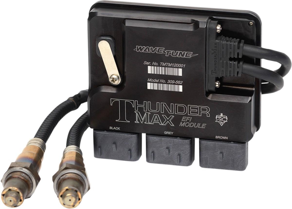 THUNDERMAX サンダーマックス CDI・リミッターカット関連 ECM オートチューン付き FL 2014-2016用T 【ECM W/AUTOTUNE 14-16 FLT [1020-2118]】