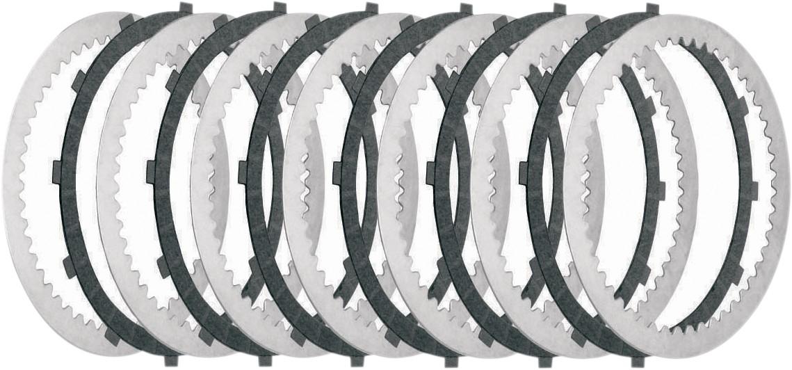 BELT DRIVES LTD. ベルトドライブ フリクションプレートクラッチ84-89 BT 【PLATES CLUTCH 84-89 BT [1131-1803]】