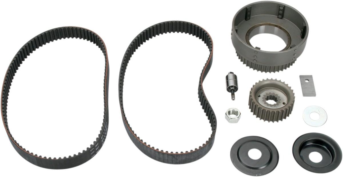 BELT DRIVES LTD. ベルトドライブ 11mm KS スプライン シャフト 65-84 【11MM KS SPLIN SHAFT 65-84】