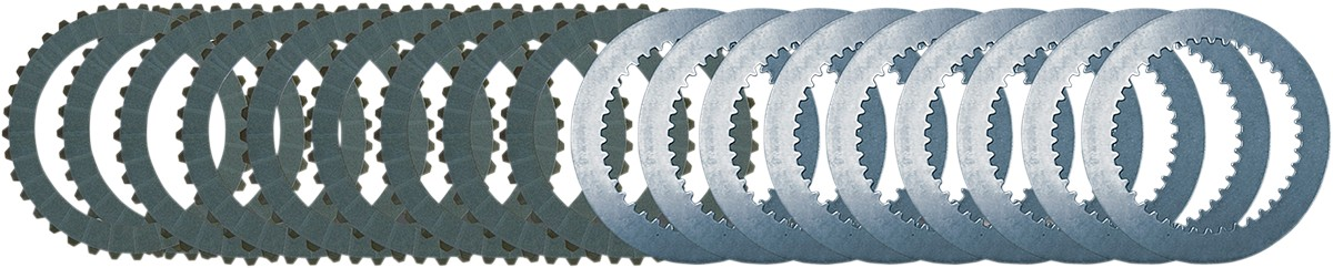 ALTO PRODUCTS アルトプロダクツ クラッチフリクションプレート DS-223039 【CLUTCH PLATES F/DS-223039 [1131-0507]】
