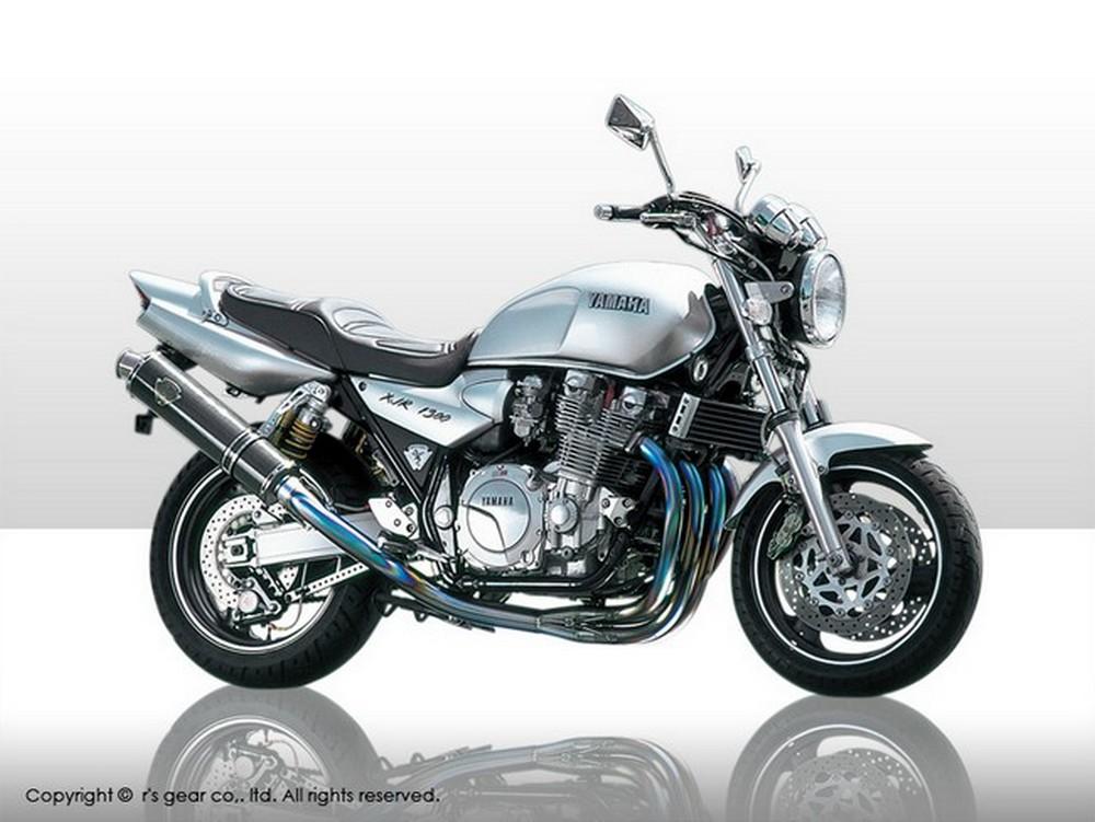 r's XJR1200 gear アールズギア フルエキゾーストマフラー ソニック r's 4-1 UPタイプマフラー カラー:ドラッグブルー ソニック XJR1200 XJR1300, マクラザキシ:a7fd1d25 --- sunward.msk.ru