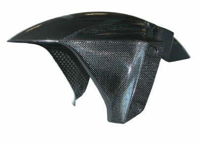 SPEED CARBON スピードカーボン フロントフェンダー CBR600RR
