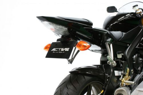 ACTIVE アクティブ フェンダーレスキット YZF-R6