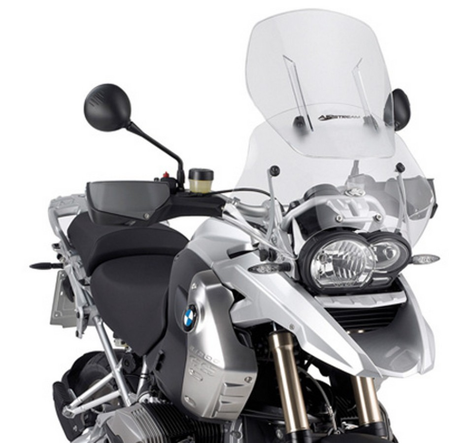【イベント開催中!】 KAPPA カッパ AIR STREAM PER BMW R1200 GS スクリーン R 1200 GS (04-12)