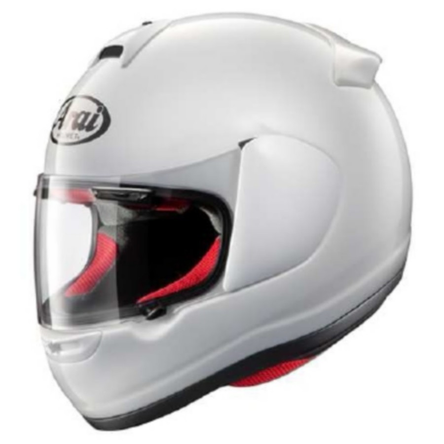 Arai アライ フルフェイスヘルメット HR-MONO4 [エイチアール モノ4 ホワイト] ヘルメット サイズ:L(59cm-60cm)