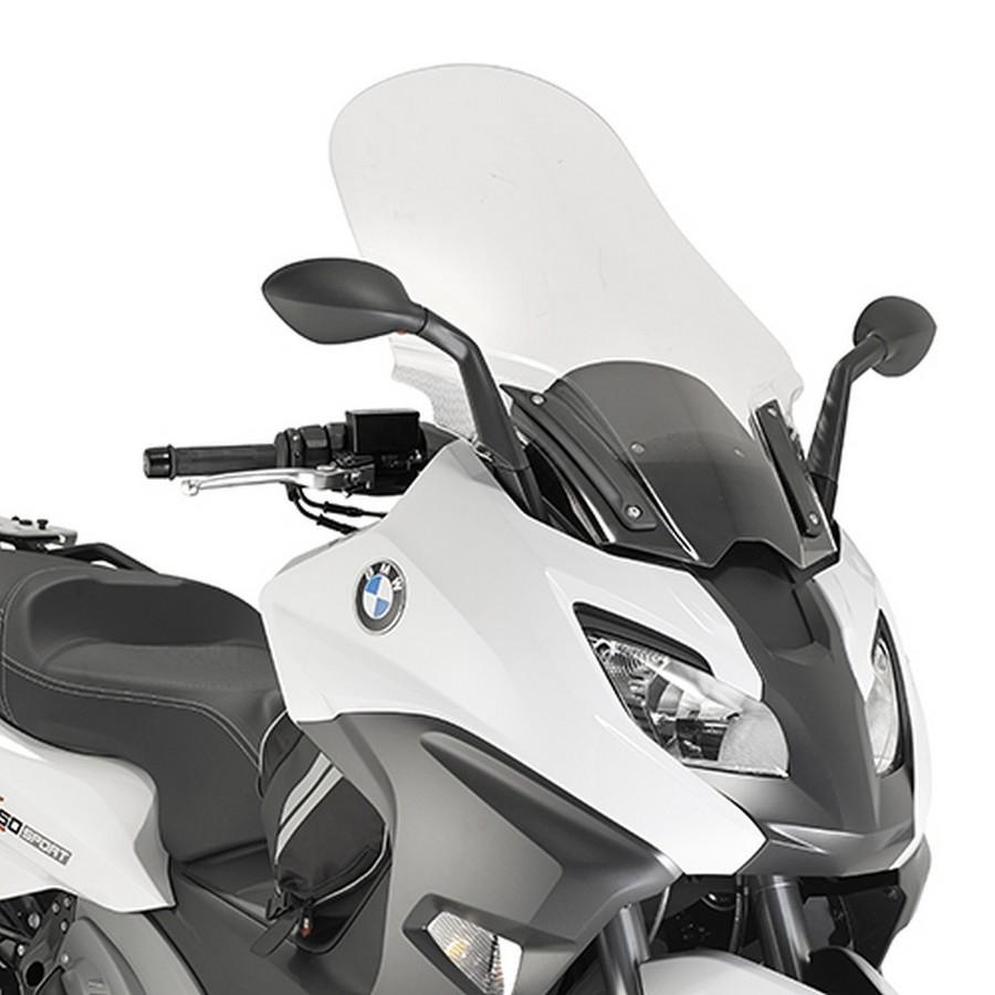 【イベント開催中!】 KAPPA カッパ CUP.NO SPEC.BMW C650 SPORT (16) スクリーン C600S sport