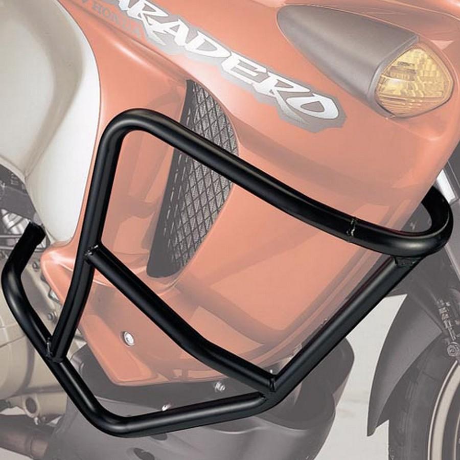 【イベント開催中!】 KAPPA カッパ ガード・スライダー PARAMOTORE X HONDA VARADERO XL 1000 V Varadero (99-02)
