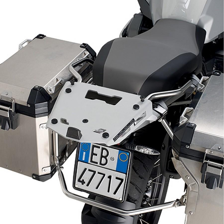 【在庫あり】【イベント開催中!】 KAPPA カッパ バッグ・ボックス類取り付けステー P.PACCO BMW R1200GS ADVENTURE リアラック R 1200 GS Adventure (14-16)