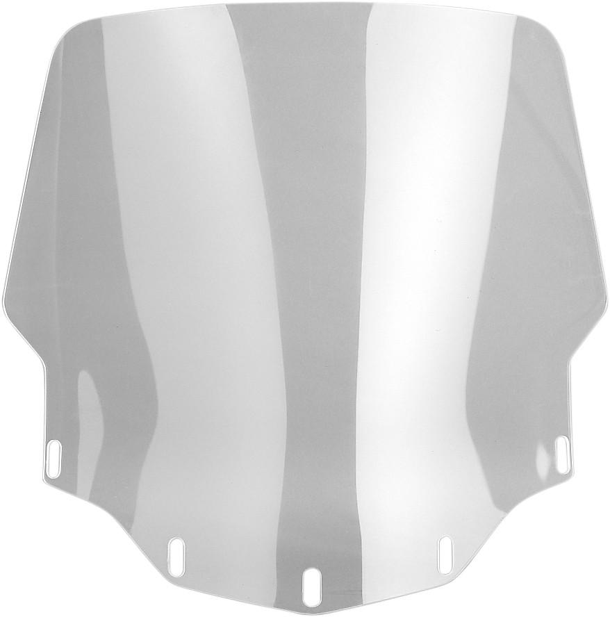 【在庫あり】SLIPSTREAMER スリップストリーマー ウインドシールド GL1500 スタンダード クリアー【WSHLD GL1500 STD, CLR】