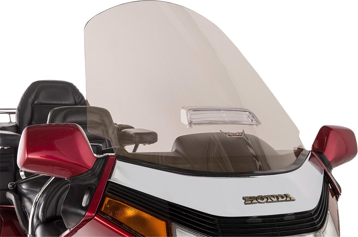 SLIPSTREAMER スリップストリーマー スクリーン ウインドシールド GL1500 TOUR VTD スモーク 【WSHLD GL1500 TOUR VTD,SMK [T166SV]】