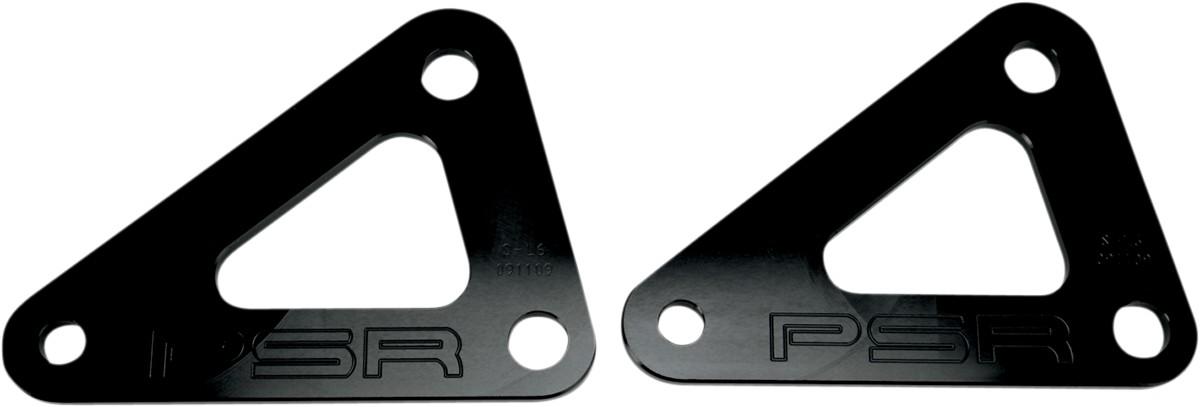 POWERSTANDS RACING パワースタンズレーシング 車高調整関係 LOWER LINK SUZ GSXR BK [1304-0371] GSX-R1000 2009 - 2013
